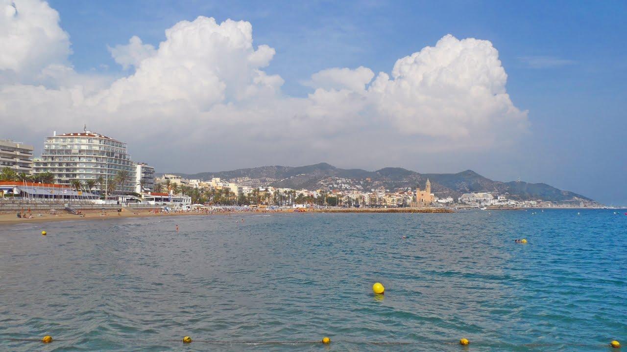 Hotel Melia Sitges Spain