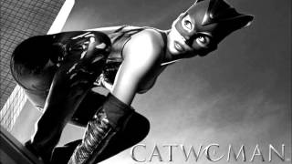 Catwoman OST- Transformations