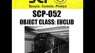 SCP-052
