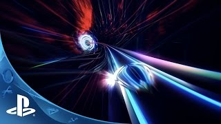 Thumper - Rhythm Violence Teaser | PS4