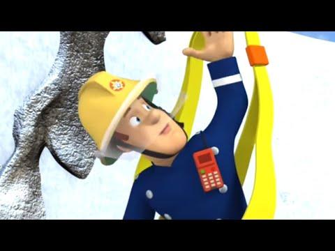 Fireman Sam full episodes | Sam's Helicopter Mountain Rescue 🔥Kids Movie | Videos for Kids