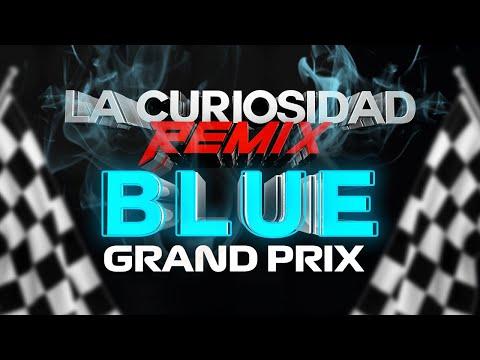 "Jay Wheeler – La Curiosidad RMX ""Blue""  – Myke Towers, Jhay Cortez, Rauw Alejandro, Lunay, Kendo"