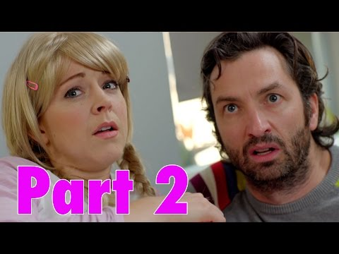 """Convos Mini Series w/ Lindsey Stirling - PART 2  - """"The Playdate"""""""
