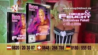 Biggi Bardot - Heiß und Feucht - Shop24direct