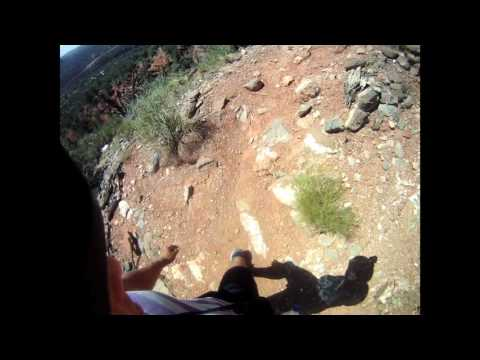 Vortex Hike AirPort Loop Sedona Arizona