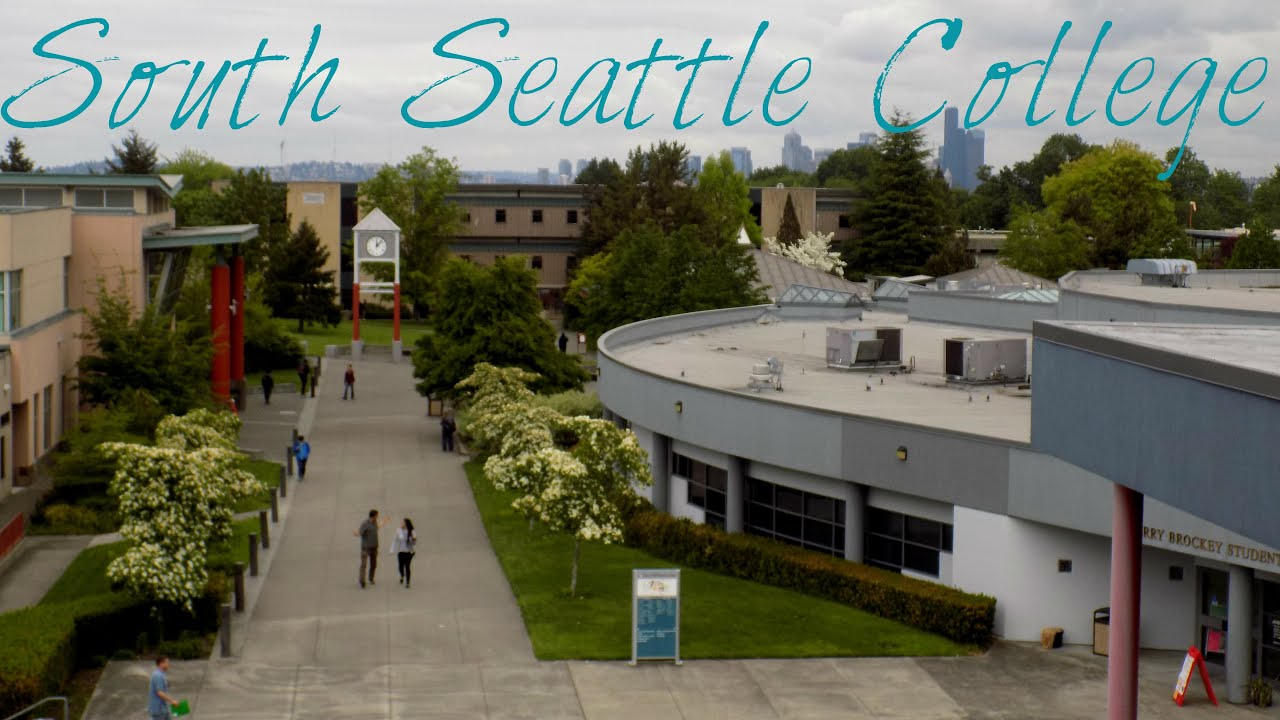 South Seattle College >> South Seattle College Acceptance Rate Tuition Campus Life