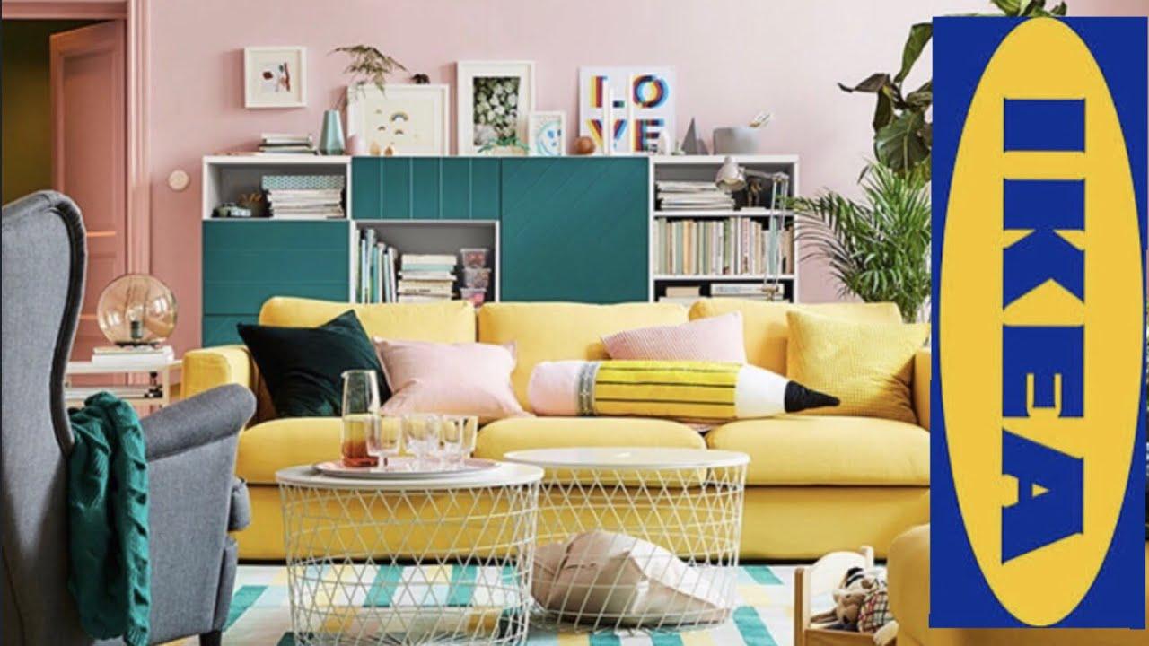 икеа Ikea Catalog икеа каталог Youtube