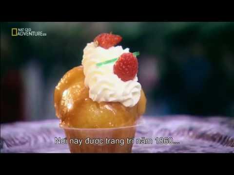 Street Food Around The World - Paris - Food Documentary