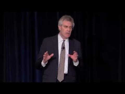 Open Automation - Don Bartusiak, ExxonMobil @ ARC Industry Forum 2016