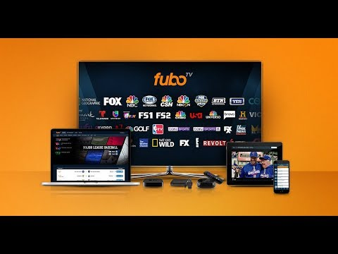 Fubo TV in depth review and takes