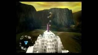 Dragon Rage PlayStation 2 Gameplay_2001_07_02_1