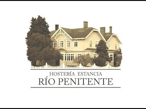 Hosteria Estancia Rio Penitente    -     Patagonia Chile