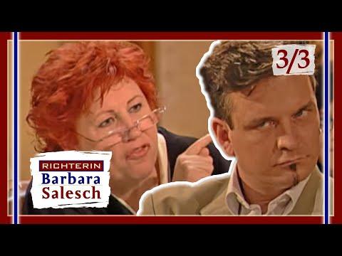 Barbara Salesch Deckt Auf: Dunkles Geheimnis Kommt Ans Licht!   Richterin Barbara Salesch   SAT.1