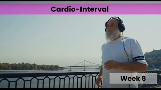 Cardio-Vig - Week 8 (Control)