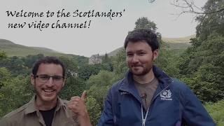 The Scotlanders' look at Scotland's best castles!