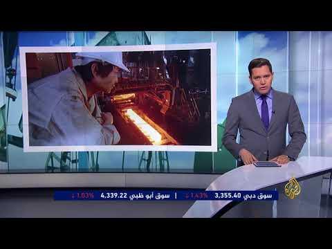 النشرة الاقتصادية الثانية 2017/12/15  - نشر قبل 21 ساعة