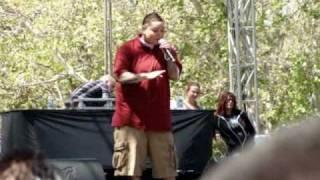 """Amanda Perez  """"Candy Kisses"""" KSFM 1025 Cinco De Mayo Concert Live Discovery Park Sacramento CA"""