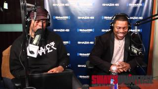 "Mekhi Phifer Breaks Down Classic Emotional Scene in ""Paid in Full"" & Kissing Beyonce"