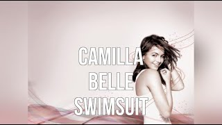 Camilla Belle Swimsuit