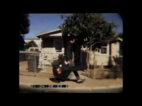 Elliott Smith- Coming up roses (behind the video)