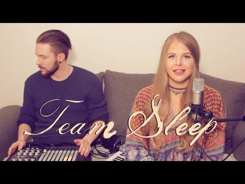 Natalie & Matt Lungley - Ever (Foreign Flag) || Team Sleep Cover (Deftones)