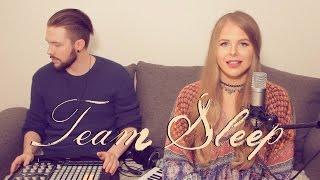 Natalie & Matt Lungley - Ever (Foreign Flag) Cover | Team Sleep - Deftones