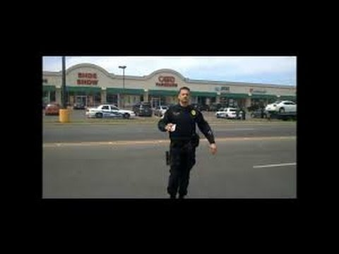 Cops Getting Owned - 17 Year Old Tired Of The NY Police Bullying People RECORDINGS