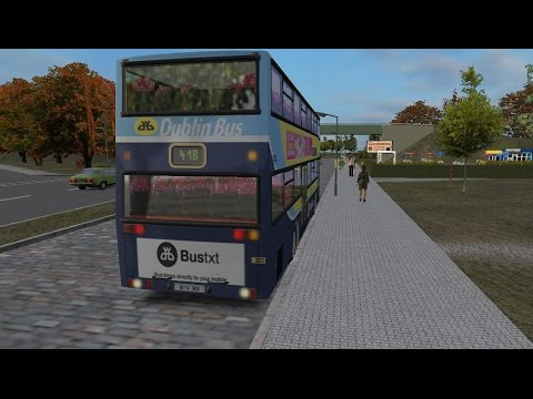 Omsi 1: Map, Berlin2.1 Route 91 to Reimerweg Dublin Bus MAN_D92_AirportExpress_Trident: This is Omsi 1 , i have decided i will proably do a few more Omsi 1 videos as i seem to enjoy it more than Omsi 2 at the moment.  I was also considering doing some live streaming on twitch. im not sure if people would be into it so let me know what you think.  MAN_D92_AirportExpress_Trident  Processor: Intel(R) Core(TM) i5-2500 CPU @ 3.30GHz Installed Memory (RAM):  8.00GBB System type: 64-Bit Operating System HDD: 1TB Graphics Card: NVIDIA  GeForce  FTX 550Ti http://www.omnibussimulator.de/forum/  Repaint credit to Dule79( the man is a hero)   Enjoy guys, and remember if you need any help in regards Omsi just let me know :)
