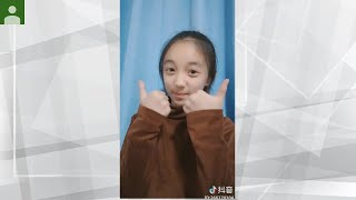 "Super Cute! Chinese Girls Dance to ""Heartbeat"""