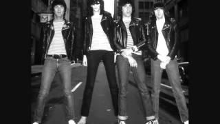 Ramones - Sitting In My Room (demo)