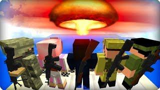 Это только начало [ЧАСТЬ 58] Зомби апокалипсис в майнкрафт! - (Minecraft - Сериал)