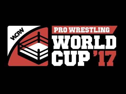 Pro Wrestling World Cup: English Qualifier (Full Show)