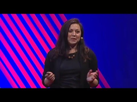 Data Conflict | Christina Goodness | TEDxVilnius