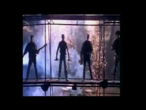Queen - Princes Of The Universe (HD)