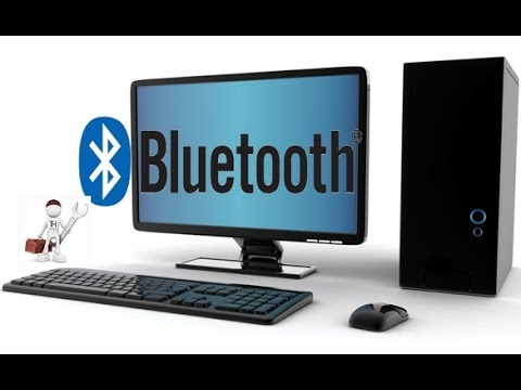 Como resolver problemas no Bluetooth do computador