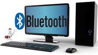 Como resolver problemas no Bluetooth do computador