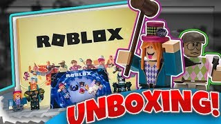 ROBLOX Sent me THESE in REAL LIFE!