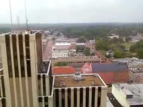 Tyler,Texas (rose city)