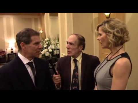 A CHAT WITH DAVE MELTZER, BILL APTER, &  DIANA HART....