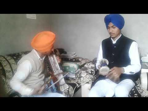 Sikander singh ssk malout to play sarangi very nice song mix Punjabi folk