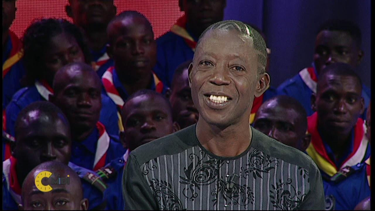 Download C'Midi La Bio Décalée de Bomou Mamadou par Jean Michel ONNIN