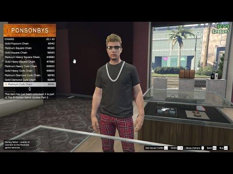 GTA 5 Online: Tập 3 - Sửa Soạn Đi Gặp WaterManGamer &ThanhTrung Gaming