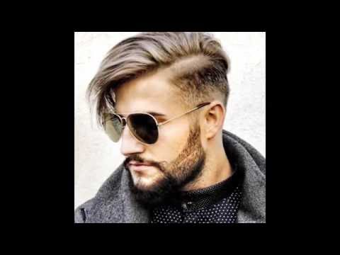 Top 20 New Best Hairstyles For Men's 2016