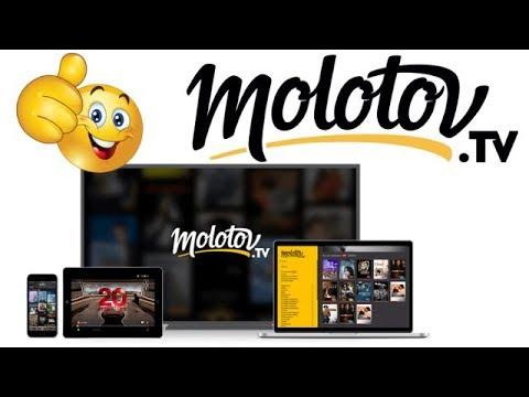 Regarder la TV sur pc facilement et gratuitement avec Molotov TV !