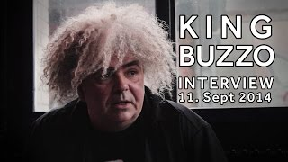 KING BUZZO Interview (9/11/2014) FULL Interview