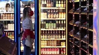 جنجال سر ممنوعیت موقت فروش الکل در ترکیه
