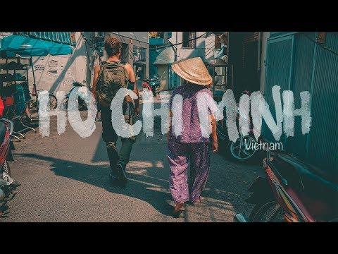 ON S'EST FAIT AVOIR A LA FRONTIERE ! | VIETNAM (HO CHI MINH) VLOG #6