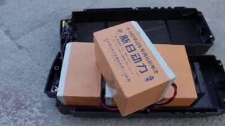 Свинцовые аккумуляторы на электровелосипеде, на что стоит обратить внимание(Свинцовые аккумуляторы на электровелосипеде, на что стоит обратить внимание Ссылка на статью на сайте..., 2016-06-14T18:29:06.000Z)