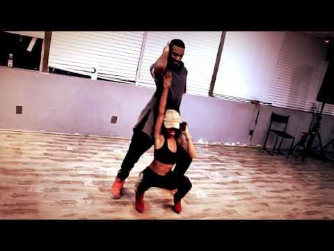 Focus H.E.R | Official Dance Choreography x J. Gordy