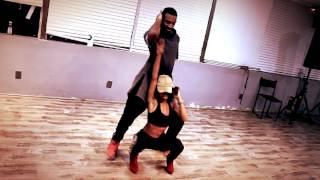 Focus H.E.R | Official Dance Choreography x J. Gordy